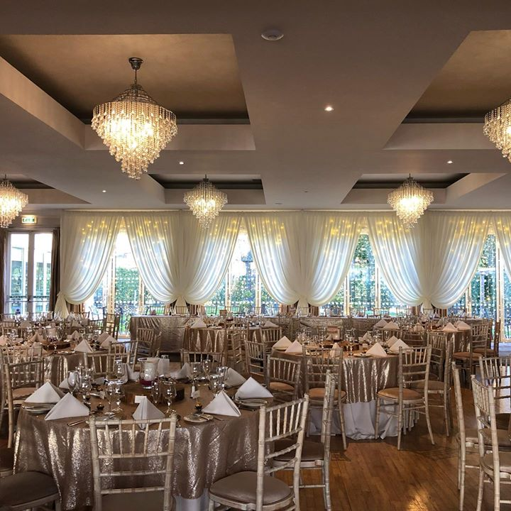 We offer great packages for all your Wedding decor. We do have pre made packages or can put together a unique package just for you. To check availability and pricing please get in touch with your Wedd...